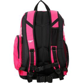 speedo Teamster Backpack L Unisex, purple/pink